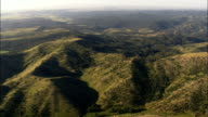 Custer State Park  - Aerial View - South Dakota, Custer County, United States video