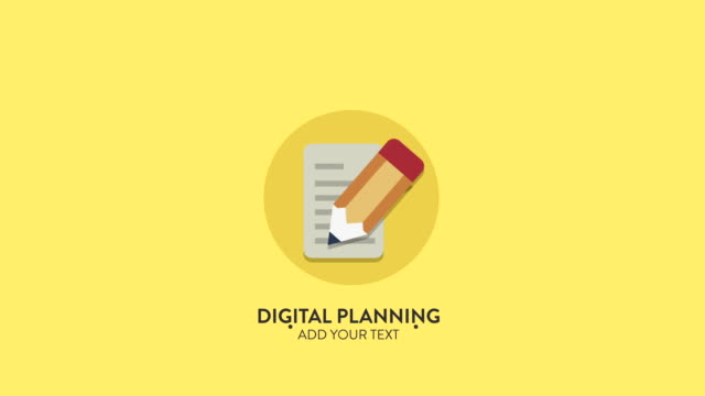 Customizing Promo  - Online Planning video