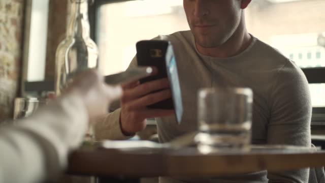 Cute phone photo man video