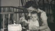 Cutting Cake 1941 video
