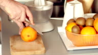 cutting grapefruit video