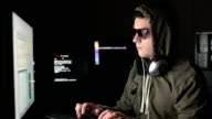 Cyber Mafia video