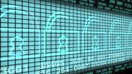 Cyber Security Lockdown HD Video Loop video