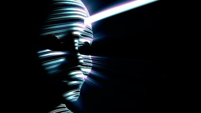 cyberman video