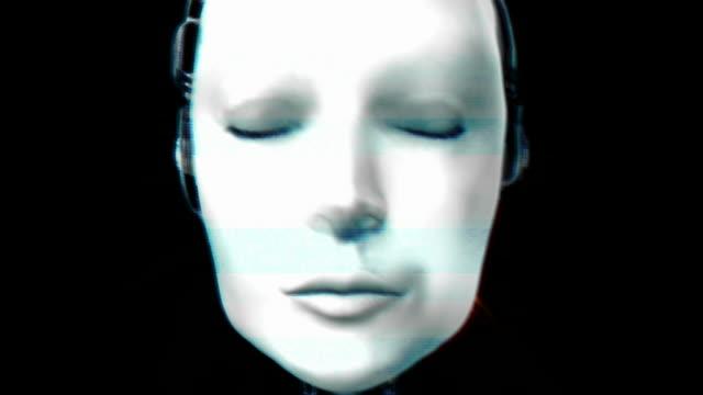 cyborg video