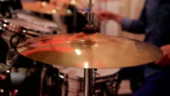 cymbal drums video