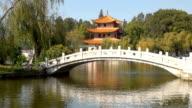 Daguan Park in Kunming video