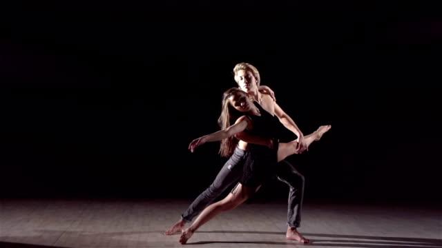 Dance Chemistry video