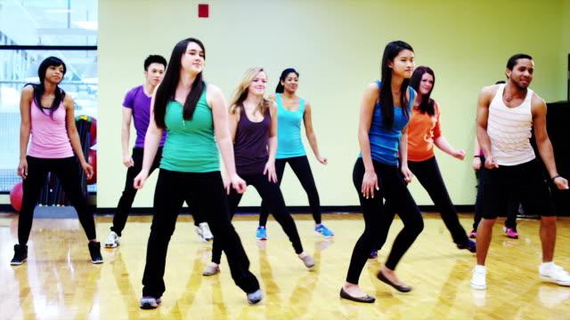 Dance Class video