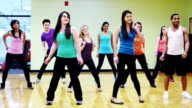 Dance Class video