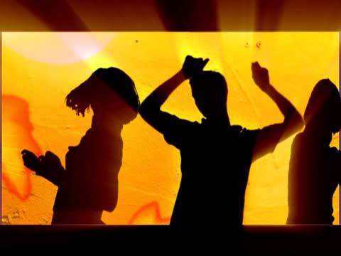 Dance Club video