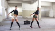 Dance is Power! video