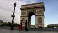 Dance, Paris! video
