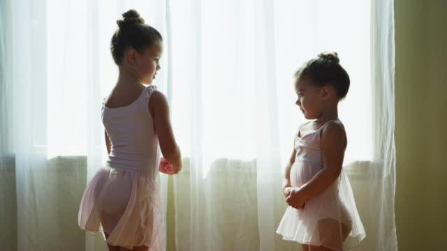 Dance Together video