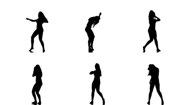 HD: Dance video