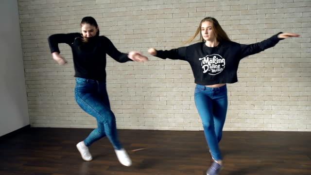 Dancehall Dance video