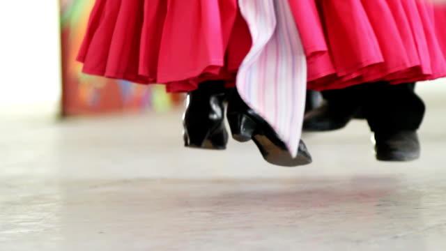 Dancers video