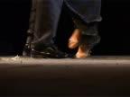 dancing Argentine tango video