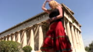 Dancing salsa around the world video