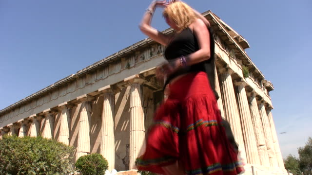 Dancing salsa around the world video