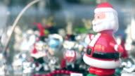 Dancing Santa Claus, funny, humor video