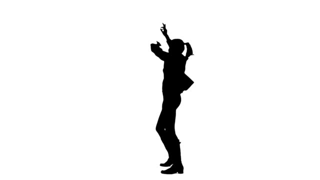 Dancing Woman video