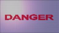 Danger video