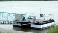 Danube Pontoon video