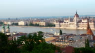 Danube River - Budapest, Hungary video