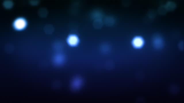 Dark Blue Glitter loop V2 video