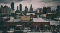 Dark Brooklyn video