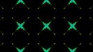 dark dance disco background video