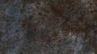 Dark Grunge Texture video