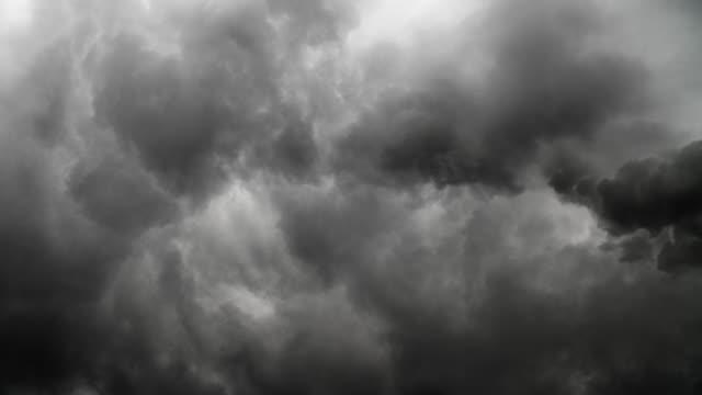 Dark Storm Clouds video