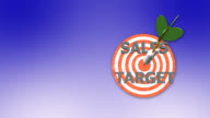 Dart Sales Target video