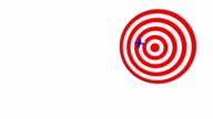 darts hitting the target video