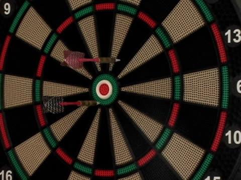 Darts video