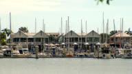 Darwin City Cullen Bay 03 video