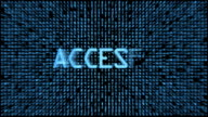 Data Encryption Access (Text) video