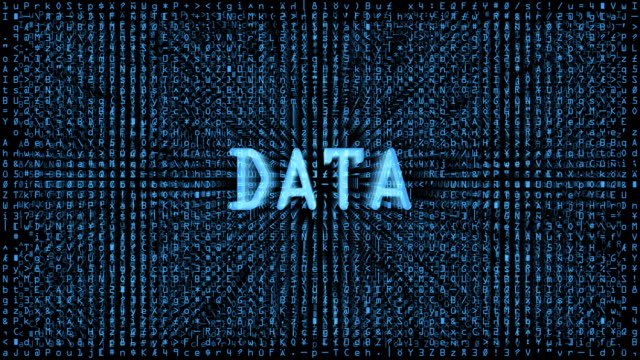 Data Encryption Secure (Text) video