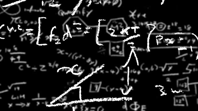 Data journey looping video