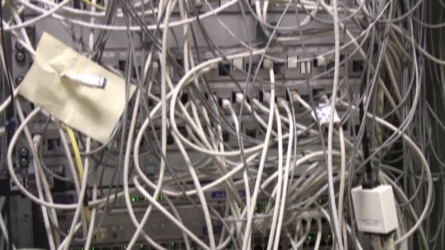Data room video