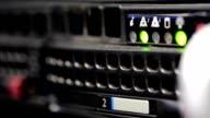 Data server video