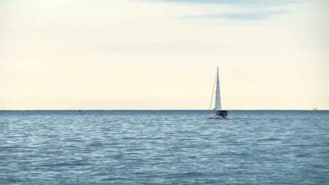 Dawn Sailing video