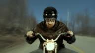 Day Rider video