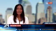 HD: Day's Business News video