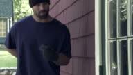 Daytime Intruder CU 24P video