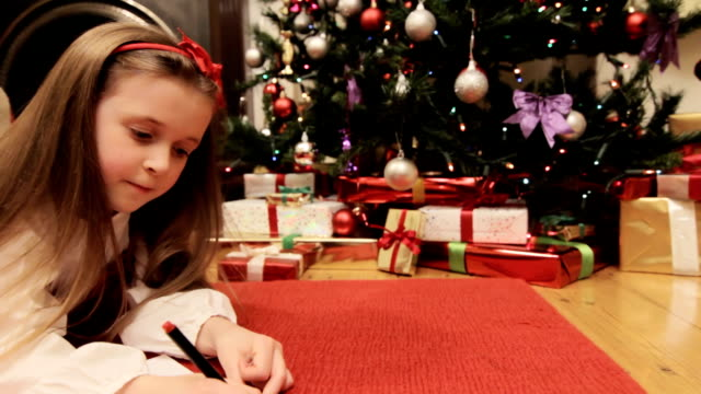 DOLLY: Dear Santa video
