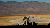 Death Valley: Dry, Remote, Beautiful video