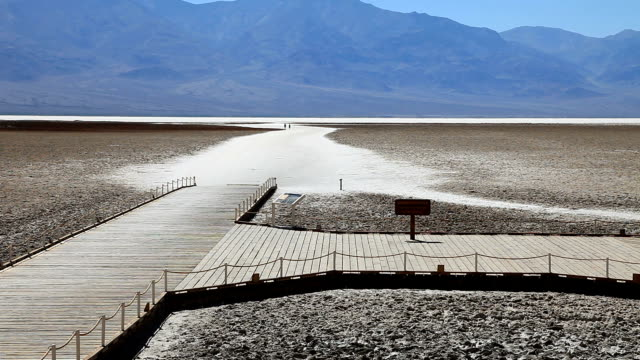 Death Valley video
